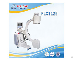 Supplier Of C Arm Small X Ray System Plx112e