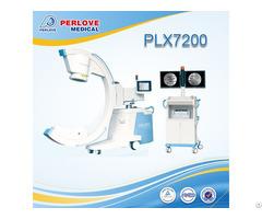 C Arm Machine For 3d Imaging Plx7200