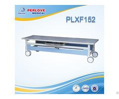 Universal Xray Table Plxf152 For Radiography