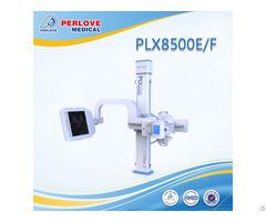 Digital Radiography X Ray Equipment Plx8500e F With Sharp Image