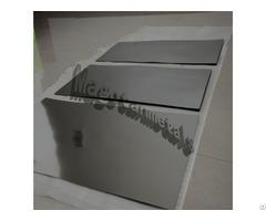 Molybdenum Plate Sheet