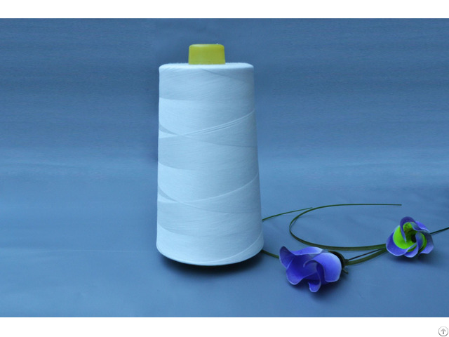 40s 2 100% Spun Polyester Sewing Thread For Quilting Machine