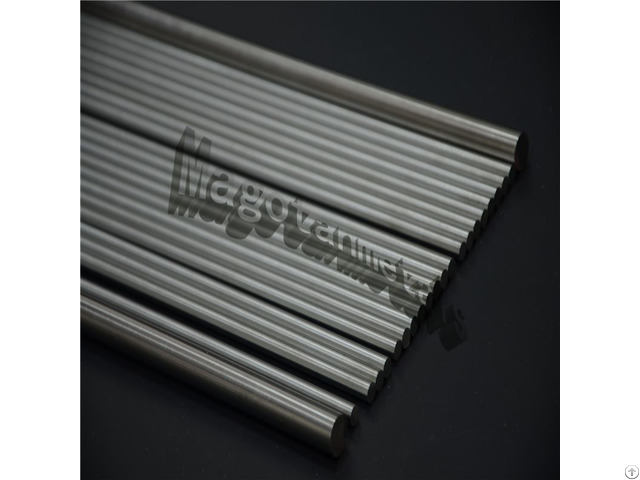 Various Size Tungsten Rod Bar For Selling