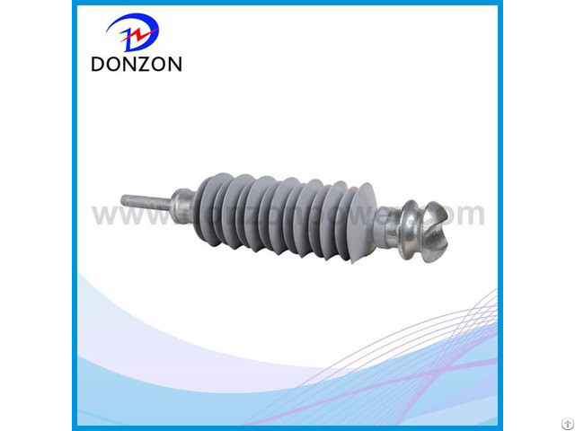 High Voltage 11kv Composite Pin Insulator
