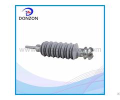 High Voltage 11kv Composite Pin Insulator