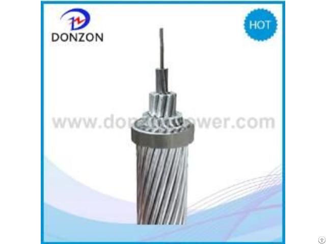 Acsr Electric Cable