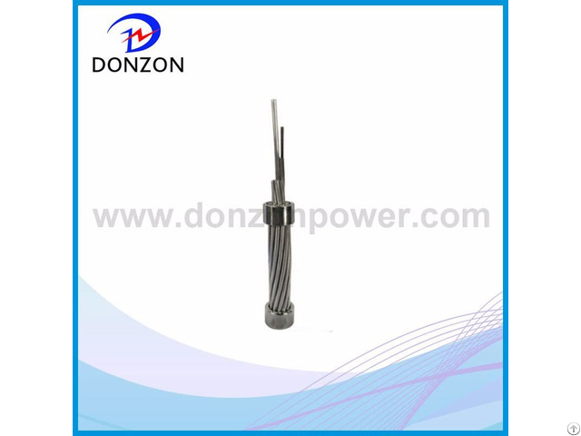 Stranded Stainless Steel Tube Opgw Cable