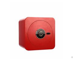 Mini Safe Deposit Box