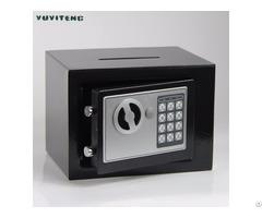17e Digital Lock Safe Box