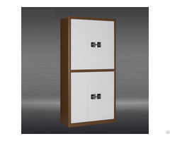 Anti Corrosion And Fireprodd Filing Cabinet Use For Office