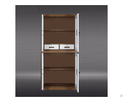 Metal 4 Door File Cabinet With Electronic Lock