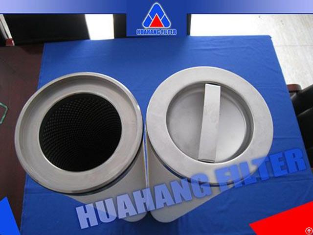 Factory Hot Sale Coalescer Gas Cartridge Filter Pall Cs604lgh13