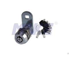 Brass 25mm Tubular U Change Magic Cam Lock