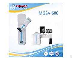 Iso Centric C Arm Mammogram Machine Mega 600