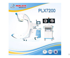 Hf C Arm Plx7200 With Tissue Eualization Posting