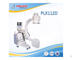 Enhanced Fluoroscope C Arm Xray Plx112d