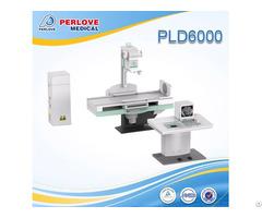 X Ray Fluoroscope Machine Pld6000 Made In China