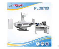 High Thermal Capacity X Ray Machine Pld8700