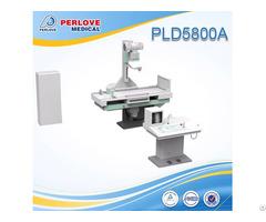 60khz X Ray Fluoroscope Equipment Pld5800a For Urology