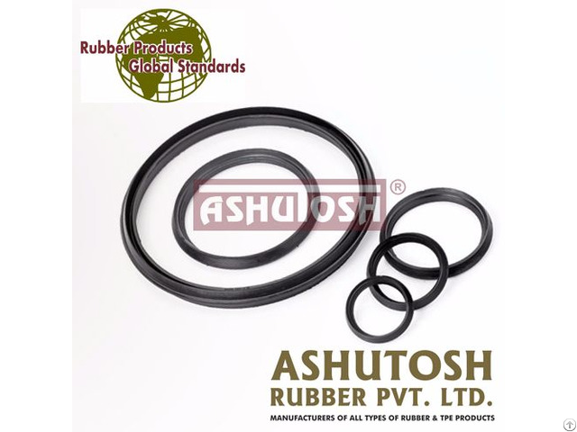 Elastomeric Sealing Rings For Pvc Pipes As Per Is 5382