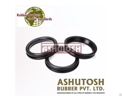 Push On Joint Rings Tyton As Per Is 5382 For Di Pipe