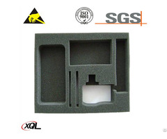 Esd Pu Sponge Anti Static Foam