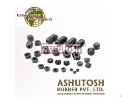 Rubber Grommets For Submersible Pumps