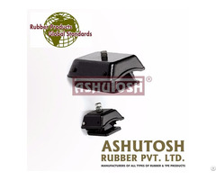 Anti Vibration Mounting Cushyfoot
