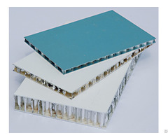 Aluminum Honeycomb Core Sandwich Panels