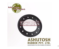 Rubber Cup Washer