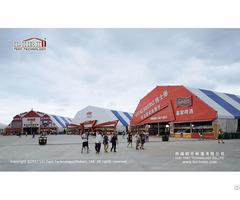 Nice Aluminum Liri Ttent Technogy Exhibition Tent For Sale