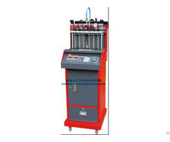 Auto Fuel Injector Tester And Cleaner