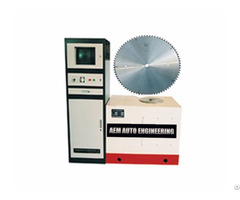 Yld Vertical Type Dynamic Balancing Machine