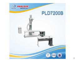 Digital X Ray Machine Pld7200b For Radiology Dept