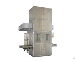 Wafer Buscuit Cooling Tower