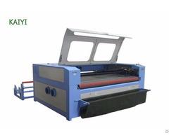 Kaiyi Laser Cutting Machine From China