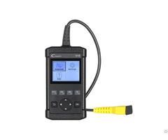 Launch Creader 519 Cr519 Obd2 Code Reader Read Vehicle Information Car Diy Scanner As Autel Al519