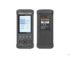 Launch Creader 619 Obdii Eobd Code Reader Supports Abs Srs Diagnostic