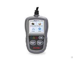 Autel Autolink Ml319 Automotive Scanner Instead Of Al319 Car Obd2 Diagnostic Tool