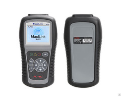 Autel Ml519 Autolink Fault Code Reader For All Obd2 Can Eobd Jobd Cars Scanner
