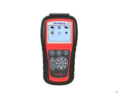 Original Autel Maxidiag Elite Md805 Code Reader All Systems Diagnostic Tool