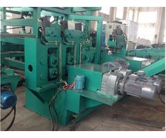 Two Rolls Straightening Machine China