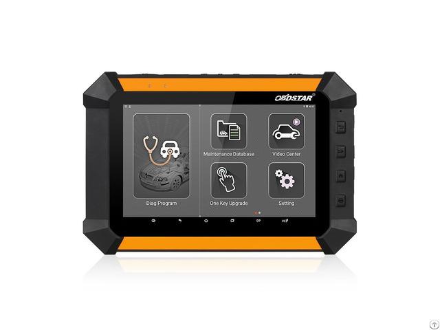 Original Powerful Obdstar X300 Dp Pad Android Tablet Auto Diagnostic Tool