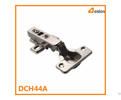Clip On Soft Closing Full Overlay Concealed Hinge