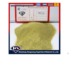 Diamond Powder Making Vitrified Wheel
