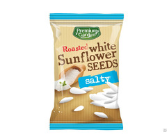 White Sunflower Seeds