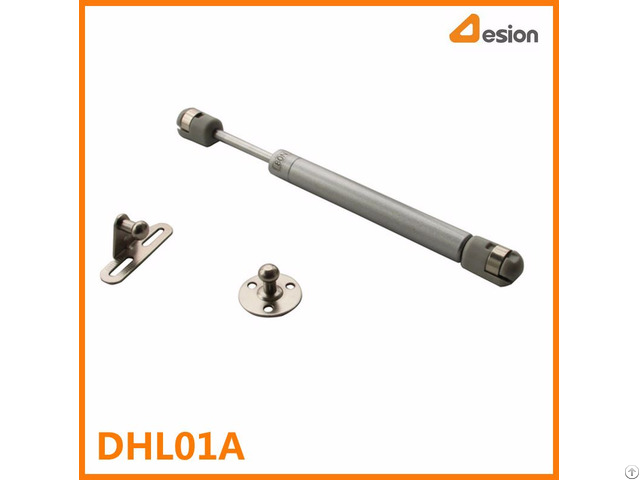 Gas Spring Support For Kitchen Cabinet