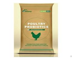 Poultry Probiotics