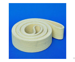 Fire Retardant Industrial Felt For Aluminum Industry