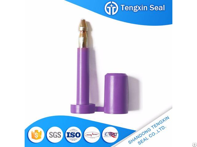 Heavy Duty Ferrolock Economic Shipping Container Bolt Seal